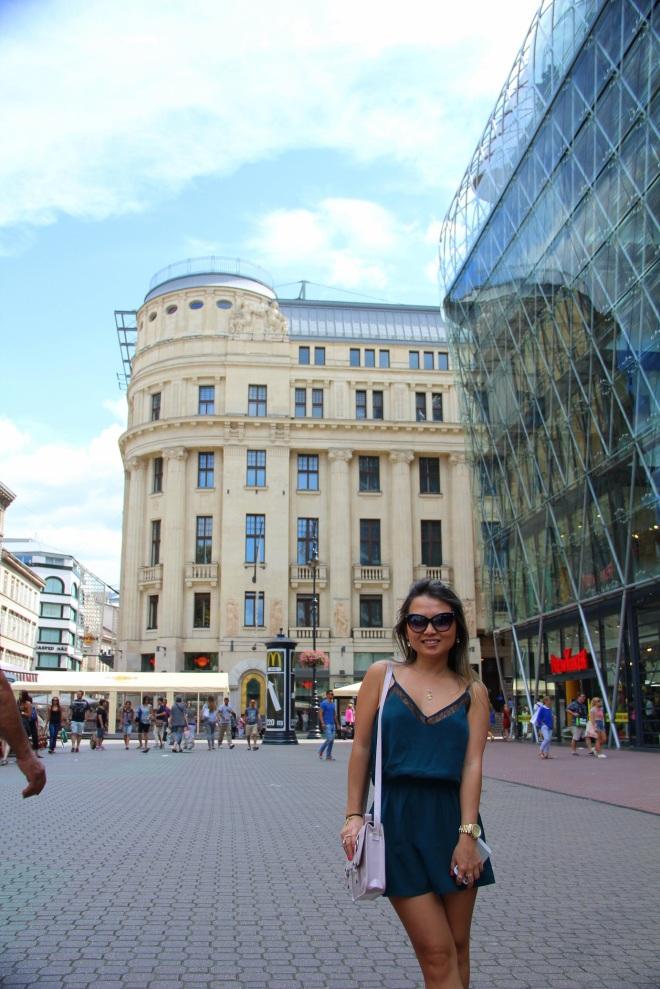 turismo budapeste